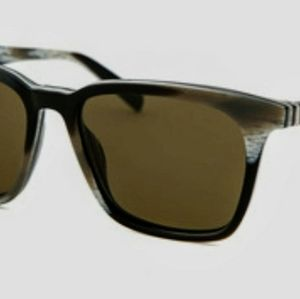 BRAND NEW Celine Sunglasses Dark Horn Square